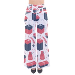 Christmas Gift Sketch Pants by patternstudio