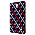 Patriotic Red White Blue Stars Samsung Galaxy Tab 4 (8 ) Hardshell Case  View2