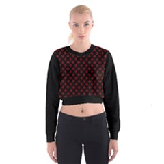 Cool Canada Cropped Sweatshirt by CanadaSouvenirs