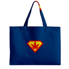 Super Dealer Zipper Mini Tote Bag by PodArtist