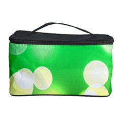 Soft Lights Bokeh 3 Cosmetic Storage Case
