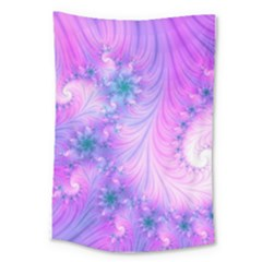 Delicate Large Tapestry by Delasel