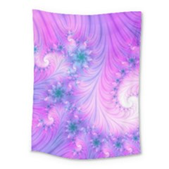Delicate Medium Tapestry by Delasel