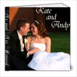 Kate book - 8x8 Photo Book (20 pages)