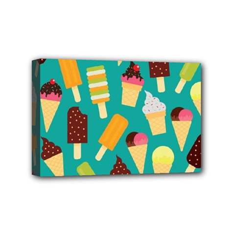 Summer Treats Mini Canvas 6  X 4  by allthingseveryday