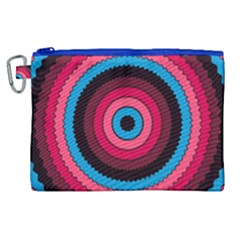 Oracle 02 Canvas Cosmetic Bag (xl) by jumpercat