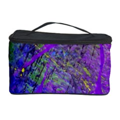 Ink Splash 02 Cosmetic Storage Case by jumpercat