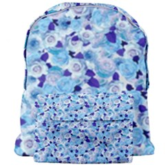 Gardenia Cold Giant Full Print Backpack by jumpercat