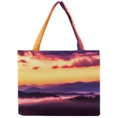 Great Smoky Mountains National Park Mini Tote Bag