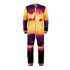 Great Smoky Mountains National Park OnePiece Jumpsuit (Kids)
