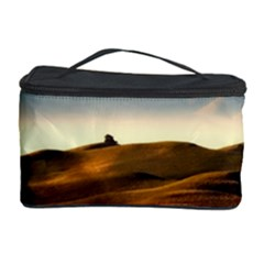 Landscape Mountains Nature Outdoors Cosmetic Storage Case