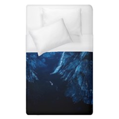 Yosemite National Park California Duvet Cover (single Size) by BangZart
