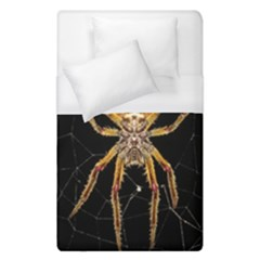 Insect Macro Spider Colombia Duvet Cover (single Size)