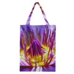 Flower Blossom Bloom Nature Classic Tote Bag