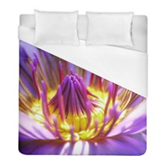 Flower Blossom Bloom Nature Duvet Cover (full/ Double Size) by BangZart