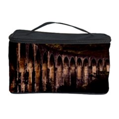 Viaduct Structure Landmark Historic Cosmetic Storage Case