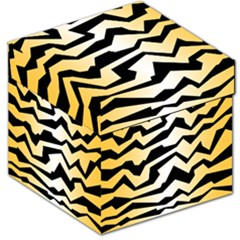 Polynoise Tiger Storage Stool 12   by jumpercat
