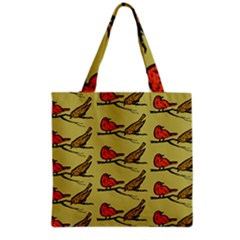 Animal Nature Wild Wildlife Grocery Tote Bag by BangZart