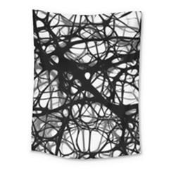 Neurons Brain Cells Brain Structure Medium Tapestry