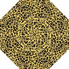Animal Fur Skin Pattern Form Folding Umbrellas by BangZart