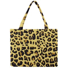 Animal Fur Skin Pattern Form Mini Tote Bag by BangZart