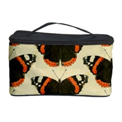 Butterfly Butterflies Insects Cosmetic Storage Case