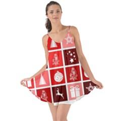 Christmas Map Innovative Modern Love The Sun Cover Up