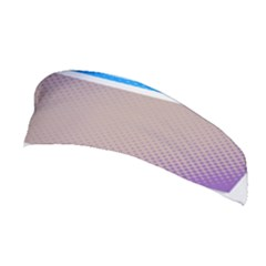 Pattern Template Banner Background Stretchable Headband