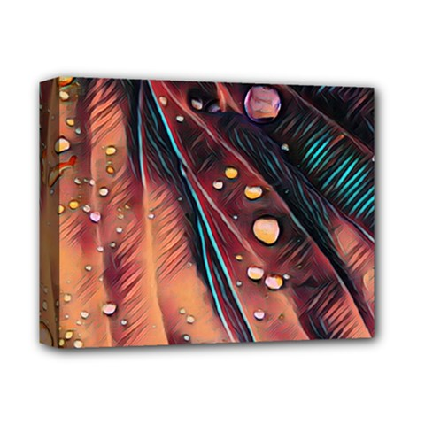 Abstract Wallpaper Images Deluxe Canvas 14  X 11