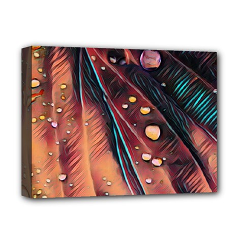 Abstract Wallpaper Images Deluxe Canvas 16  X 12   by BangZart
