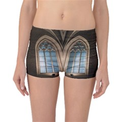 Church Window Church Boyleg Bikini Bottoms