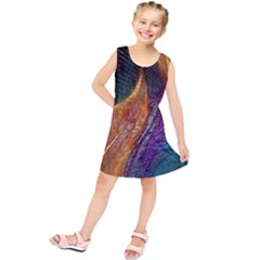Graphics Imagination The Background Kids  Tunic Dress