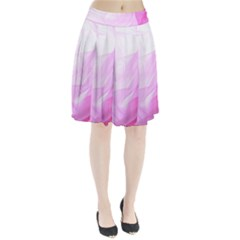 Material Ink Artistic Conception Pleated Skirt