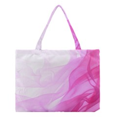 Material Ink Artistic Conception Medium Tote Bag