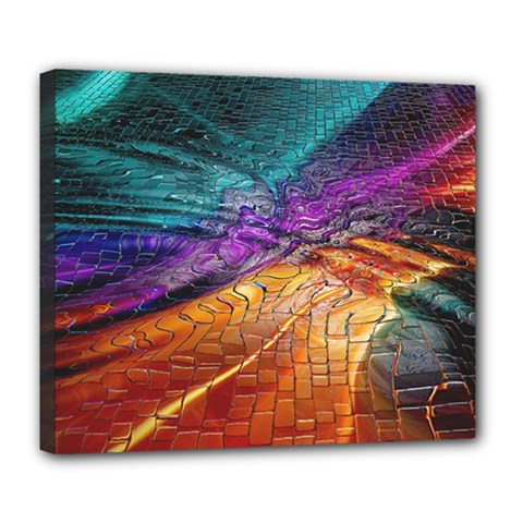 Graphics Imagination The Background Deluxe Canvas 24  X 20
