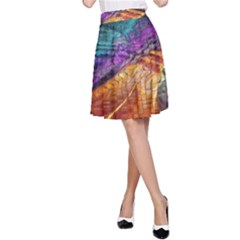 Graphics Imagination The Background A Line Skirt