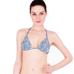 Branch Leaves Branches Plant Bikini Top