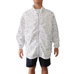 Pattern Star Pattern Star Wind Breaker (kids)