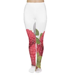 Fruit Healthy Vitamin Vegan Women s Tights