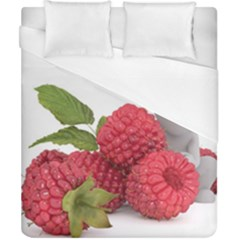 Fruit Healthy Vitamin Vegan Duvet Cover (california King Size)