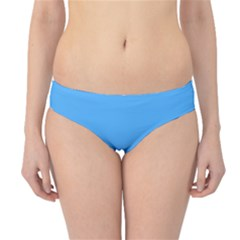Sky Blue Blue Sky Clouds Day Hipster Bikini Bottoms