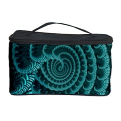 Fractals Form Pattern Abstract Cosmetic Storage Case