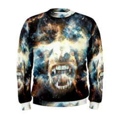 Universe Vampire Star Outer Space Men s Sweatshirt