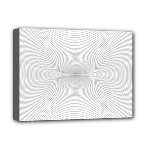 Background Line Motion Curve Deluxe Canvas 16  X 12