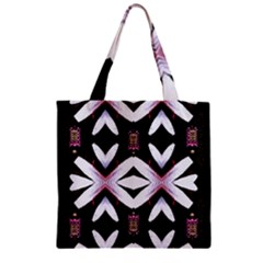 Japan Is A Beautiful Place In Calm Style Zipper Grocery Tote Bag by pepitasart