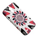High Contrast Twirl Samsung Galaxy S4 I9500/I9505 Hardshell Case View5