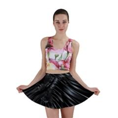Fractal Mathematics Abstract Mini Skirt by Celenk