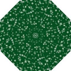 Template Winter Christmas Xmas Golf Umbrellas by Celenk