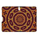 Geometric Tapestry Samsung Galaxy Tab S (10.5 ) Hardshell Case  View1