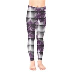 Background Texture Pattern Kids  Legging by Celenk